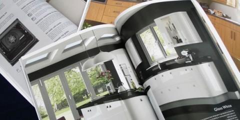 2015 kitchen brochures