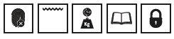 MWL 32 BIS-combi-microwave-functions